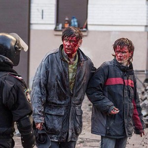 Face to Face: Andrew Wilson explains the events that led to bloodshed on the streets of kiev in February