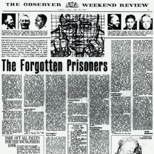 The Observer - The Forgotten Prisoners