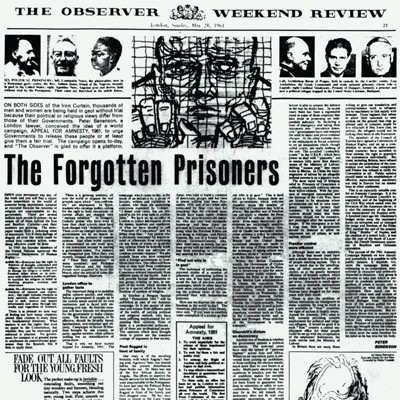 The Observer - The Forgotten Prisoners