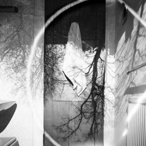 shadow of spheres