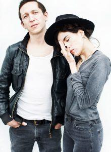 Jannica-Honey-couple