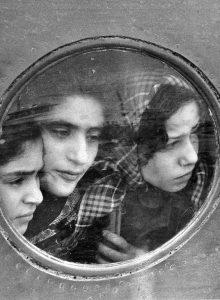 Ruth Orkin – Israel