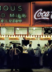 Ruth Orkin – Malted Milk